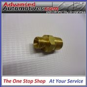 Pipe Adaptor TIM 006 Gauge To 1/8NPT Line